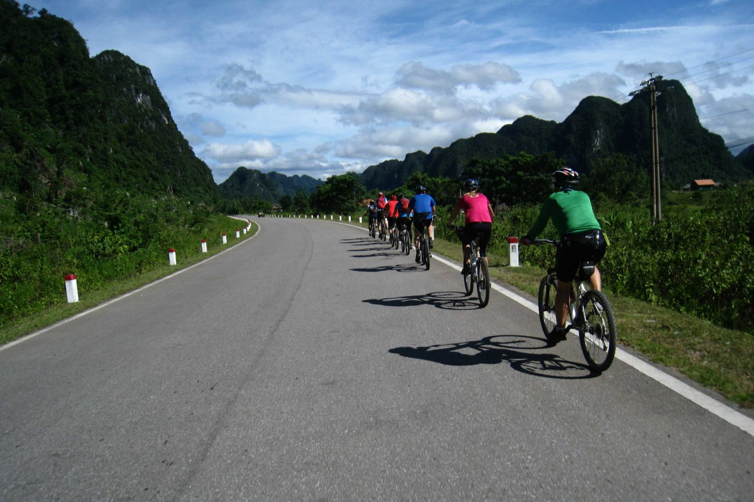 myanmar cycling tours - burma cycling hoildays - burma bike tours